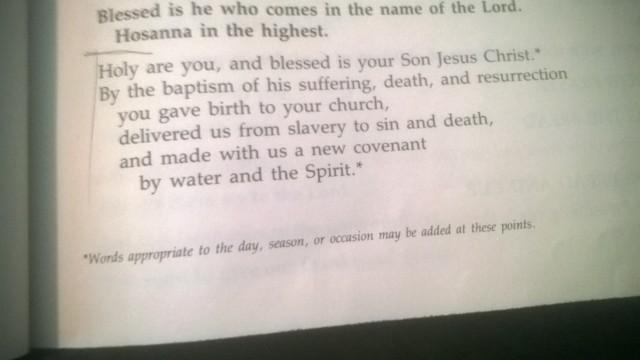Asterisk hymnal