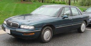 1996-1999_Buick_LeSabre