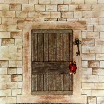 Susan-Door