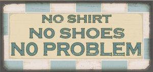 Sign - NoProblem
